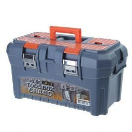Ящик для инструментов BLOCKER BR 3934 SOLID 19,5