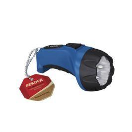 Аккумуляторный фонарь РЕКОРД PM0104 Blue