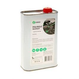 Полироль GRASS очиститель пластика Polyrol Glossy 1л