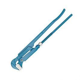 Ключ СИБРТЕХ 15759 трубный рычажный №2, литой