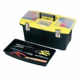 Ящик для инструментов STANLEY серия Jumbo 19 с метал.замками