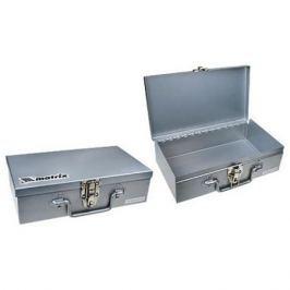 Ящик для инструментов MATRIX 906055 284*160*78 метал.