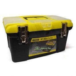 Ящик для инструментов STANLEY серия Jumbo 16 с метал.замками