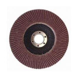 Круг лепестковый Makita D27698 125х22мм, К60