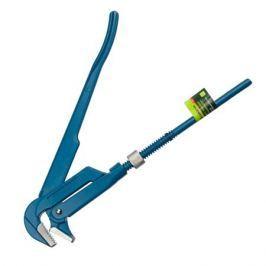 Ключ СИБРТЕХ 15758 трубный рычажный №1, литой