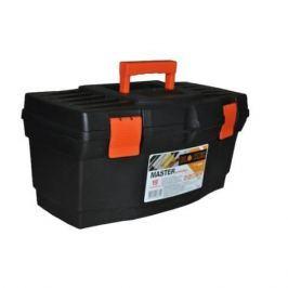 Ящик для инструментов BLOCKER ПЦ 3708 Master Economy 16 +блок для мелочей 14*13 см