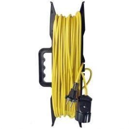 Удлинитель СОЮЗ 481S5102 шнур на рамке 1300Вт 1гн. 20м