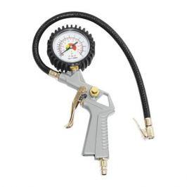 Пневмопистолет FUBAG IGM 140 10 для накачки с манометром 110113