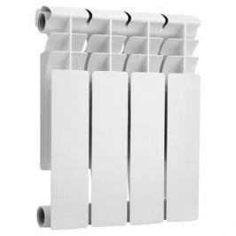 Радиатор Oasis биметаллический 500 80 4 секций