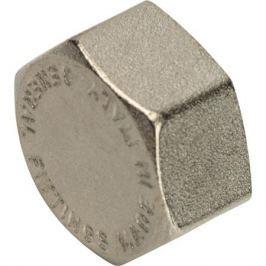 Заглушка STOUT SFT0027000034 BP никелированная 3 4
