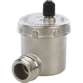 Воздухоотводчик STOUT автоматический воздухоотводчик 1 2 угловой SVS0013000015