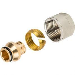 Фитинг компрессионный для труб STOUT PEX 20*2,0*3 4 SFC0020002020