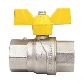 Кран FIV шаровый д газа 3 4 г г БКА 80010035