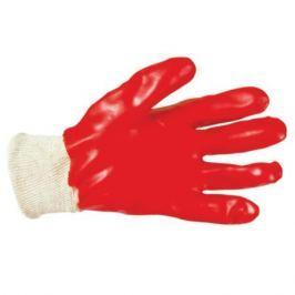 Перчатки NITRAS ПВХ