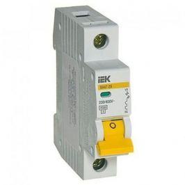 Автоматический выключатель IEK BA 4729 20А 1П
