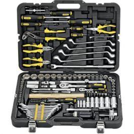 Набор инструментов BERGER BG1311214 Универсальный 131 пр.