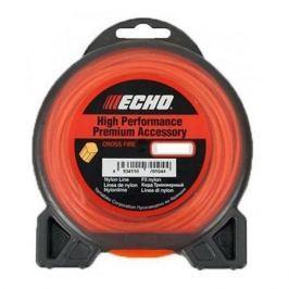 Леска ECHO 3.0*15м.(крест) C2070106
