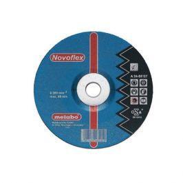 Круг зачистной Metabo 150*6,0мм Novoflex 617137000