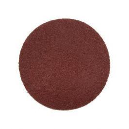 Круг шлифовальный ЗУБР МАСТЕР универсальный, из абразивной бумаги на велкро основе, без отверстий, Р60, 150мм, 5шт 35568150060