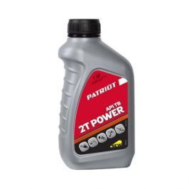 Масло PATRIOT POWER ACTIVE 2T 0,592л.