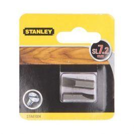 Биты STANLEY SL7,2*25мм (2шт) STA61004XJ