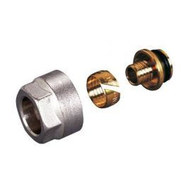 Муфта LUXOR TP 98 16mm*2 (3 4) соединение для сш. полиэт полипр. 67841612