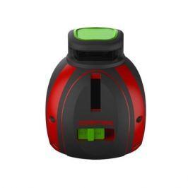 Лазерный нивелир CONDTROL Unix360 Green 12135