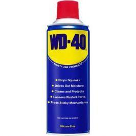 Смазка WD40 многофункц. 420мл