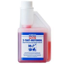 Масло LIQUI MOLY мин.мот. д 2т.двиг. 2TaktMotorol TC (0,25л)