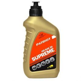 Масло PATRIOT SUPREME HD SAE 30 4T 0.946л.