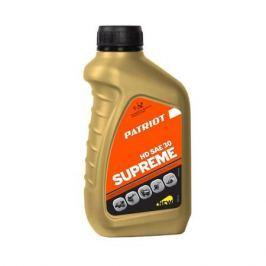 Масло PATRIOT SUPREME HD SAE 30 4T 0.592л.