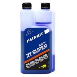 Масло PATRIOT полусинт.SUPERACTIVE 2T 0.946л.с дозатором 30569