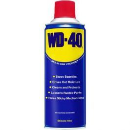 Смазка WD40 многофункц. 100мл