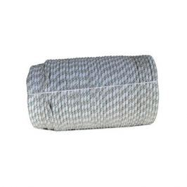 Шнур плетеный капрон Д1,2мм 1001