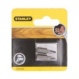 Биты STANLEY SL4*25мм (2шт) STA61001XJ