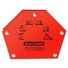 Угольник магнитный Smart Solid MAG 615