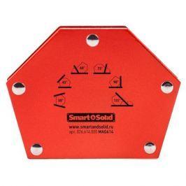 Угольник магнитный Smart Solid MAG 614