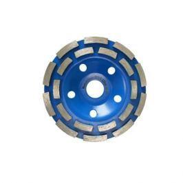 Фреза торцевая сегментная 125*2*22,2 (бетон) 000549