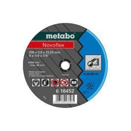 Круг отрезной Metabo 616448000 сталь 150*3.0 Novoflex