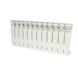 Радиатор отопления алюминиевый ROMMER Profi 350 12 секц.