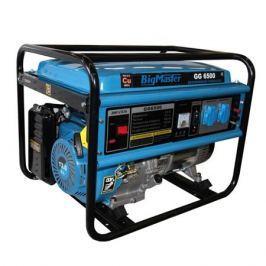 Генератор бензиновый Bigmaster Home 6500