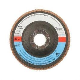 Круг лепестковый торцевой БАЗ 125 Р40 3656312540