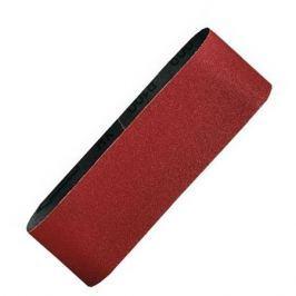 Лента шлифовальная бесконечная 100*610мм Р100 ткан. основа (3шт)