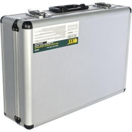 Ящик для инструментов алюминиевый 43х31х13 см 65620
