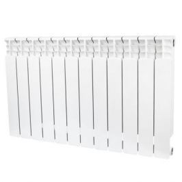 Радиатор отопления алюминиевый Oasis 350 80 12 секционный