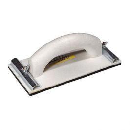 Терка с зажимами STAYER 105*230мм для шлиф.сетки 356910