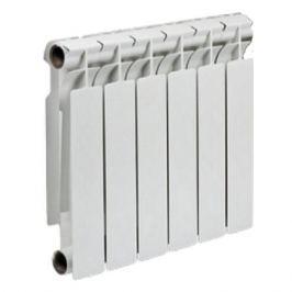 Радиатор отопления алюминиевый HALSEN 350 80 6