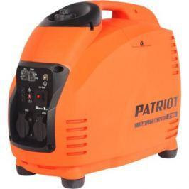 Бензогенератор PATRIOT 2700i