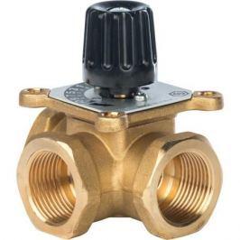 Клапан STOUT 3х ходовой смесительный 1 KVs 8