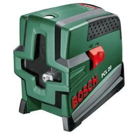Лазерный нивелир BOSCH PCL20 0.603.008.220